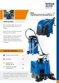 Accessoires pour Nettoyeurs Haute Pression - Renders & Partner ... - Page 3
