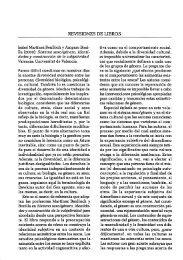 Isabel Martínez Benlloch y Amparo Bonilla (2000) - AEPCP