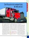 Revista Aduanas #23, Aduanas contra el contrabando de ... - DGA - Page 5