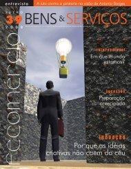 BENS& 39 - Fecomércio-RS