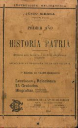Consulta éste libro - Bicentenario