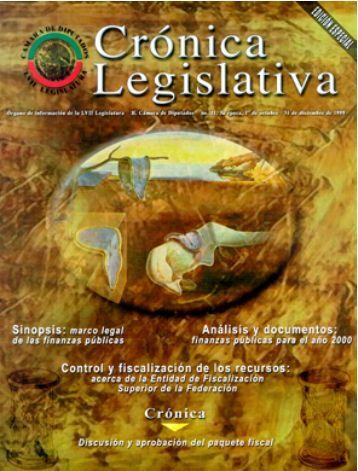2000 - Cámara de Diputados