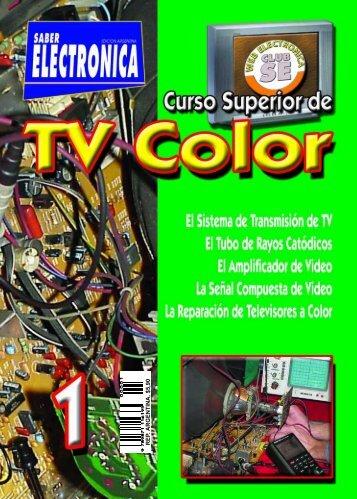 las normas de tv color - diagramas.diagram...