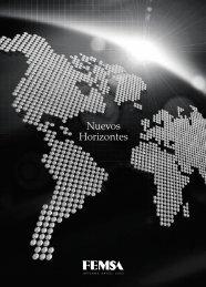 Nuevos Horizontes - Femsa