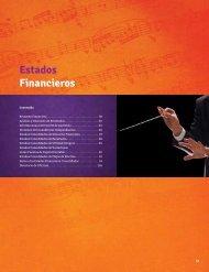 Estados Financieros - FEMSA