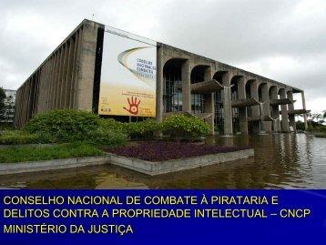 CNCP - Senado Federal