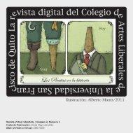 Leer más - Universidad San Francisco de Quito