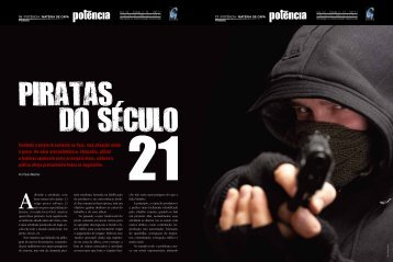Combate à pirataria aumenta no País, mas ... - produto seguro
