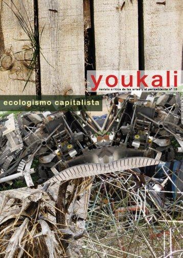 número completo - Youkali