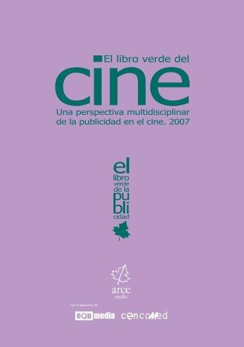 CUBIERTAS CINE - Arce Media