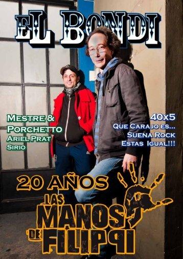 Descargar PDF - El Bondi