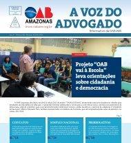 Abril de 2013 - OAB Amazonas