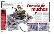 L a s claves de cómo la videoconsola PlayStation ... - Emprendedores