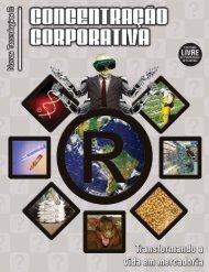Concentração Corporativa - Centro Ecológico