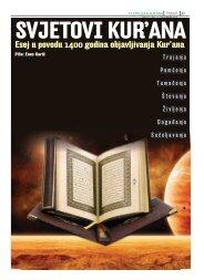 ovdje - Fakultet islamskih nauka u Sarajevu