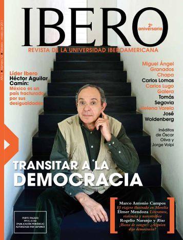 Descárgala en PDF - Universidad Iberoamericana