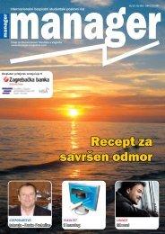 Festivali u Hrvatskoj - Manager Magazine