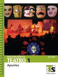 Teatro 1er grado - Ibaebc.com