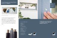 Fenstersanierung leicht gemacht – mit RENOLIT EXOFOL MR und ...