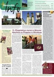 Renovabis-Info Nr. 20, Ostern 2007 (1.5 MB)