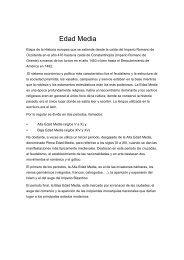 complementos de la edad media - Mallorca