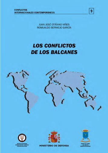 pdf publicación - Portal de Cultura de Defensa - Ministerio de Defensa