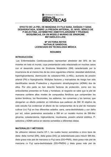 EFECTO DE LA PIEL DE MANZANA CV FUJI SANA, DAÑADA Y ...