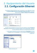 4. Configuración Básica del router - Telecable - Page 7