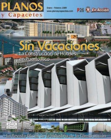 3 - Planos y Capacetes La Revista Oficial de la