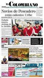 Hallada muerta sicóloga de la Alcaldía - El Colombiano