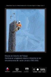 """VER >> Libro """"Cambios en la legislación laboral e - faceaucentral"""
