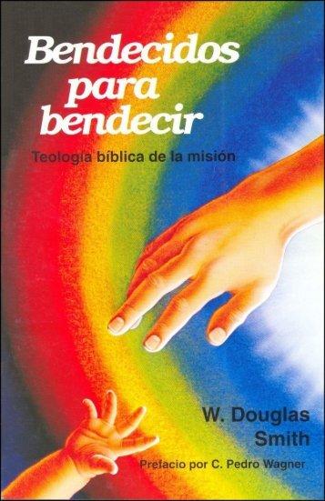 Libro: Bendecidos para Bendecir - Life Servant
