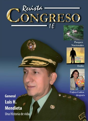 revista congreso.indb - Revista del Congreso