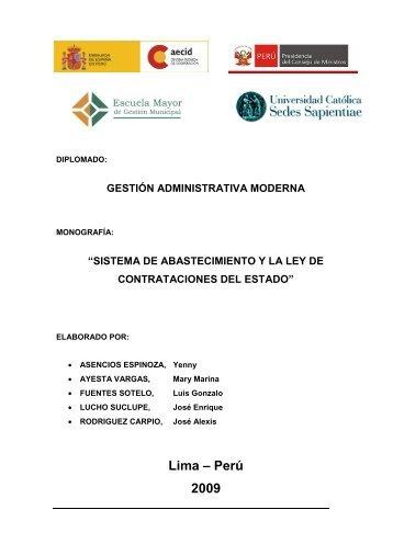 Monografia Grupo 4.pdf - Escuela Mayor de Gestión Municipal