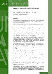 EL NOTARIO FRENTE AL OTOR- GANTE SORDOMUDO ... - UNAV