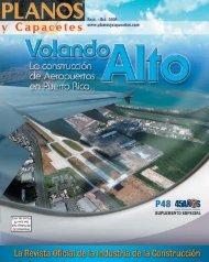 P 16 - Planos y Capacetes La Revista Oficial de la