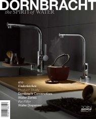 Water Dispenser - Dornbracht