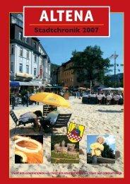 Chronik 2007 - Stadt Altena