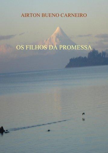 OS FILHOS DA PROMESSA