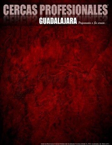 armado nuevo orden - Reja De Acero | EUROFENCE Mexico