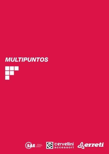MULTIPUNTOS - SAE - SISTEMAS Y ACCESORIOS EUROPEOS SL