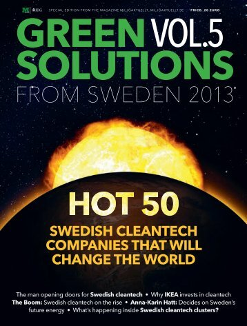 GREEN SOLUTIONS