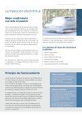 Sistemas de Inyección Electrónica - Bosch - Page 5