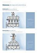 Sistemas de Inyección Electrónica - Bosch - Page 6