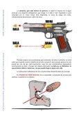 Informe 3/11. Municiones policiales inadecuadas - Page 3