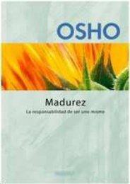 MADUREZ de OSHO - Pensamiento Positivo