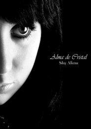 Alma de cristal - Silay Alkma
