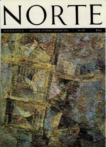 norte - Frente de Afirmación Hispanista