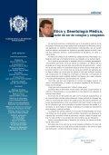 ¿Dónde está la meta? - Colegio Oficial de Médicos de Salamanca - Page 3
