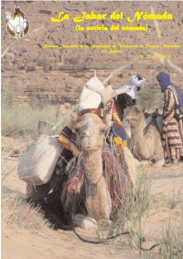 jabarpdf 27 - Hermandad Veteranos Tropas Nomadas del Sáhara